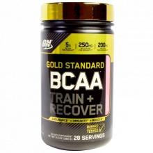 BCAA Optimum Nutrition Gold Standart 28порции