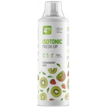 Изотоник 4Me Nutrition Isotonic Fresh Up 500 мл