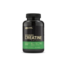 Креатин Optimum Nitrition Micronized creatine 100 капсул