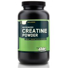 Креатин Optimum Nutrition Creatine Powder Unflavored 300 гр